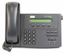 Cisco 7910G+SW Unified IP Phone (CP-7910G+SW=) - RECERTIFIED