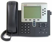 Cisco 7960 IP Phone (CP-7960=) - RECERTIFIED