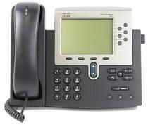 Cisco 7961G-GE IP Phone (CP-7961G-GE=) - RECERTIFIED