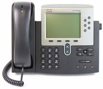 Cisco 7961G Unified IP Phone (CP-7961G=) - RECERTIFIED