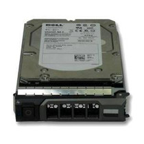 Dell 4-TB 6G 7.2K 3.5 SATA (GCHH1) - RECERTIFIED