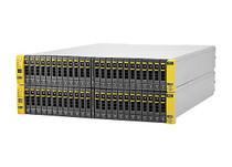 HPE 3PAR 8400 4-node Storage Base for Storage Centric Rack - hard drive arr( H6Z03A) - RECERTIFIED