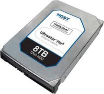 "IBM 8TB 7.2K 12GBPS SAS 3.5"" HARD DRIVE W/ TRAY (HUH728080AL4200) - RECERTIFIED"