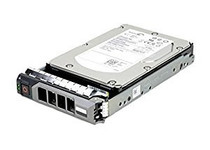 Dell 8-TB 6G 7.2K 3.5 SATA HDD (KRV2W) - RECERTIFIED