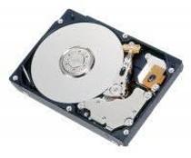 Dell 1.2-TB 10K 6G 3.5 SAS HyB (MFWK4) - RECERTIFIED