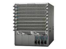 Cisco Nexus 9500 Platform Fabric Module - switch - plug-in module (N9K-C9508-FM-E) - RECERTIFIED