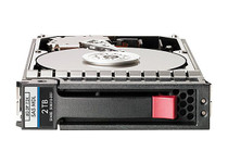 HPE - hard drive - 3 TB - SAS 6Gb/s( QK703A) - RECERTIFIED