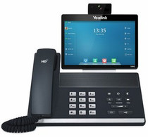 Yealink SIP VP-T49G Video Phone - RECERTIFIED