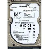 Seagate 500-GB 7.2K 3.5 6G DP SAS (ST3500414SS) - RECERTIFIED