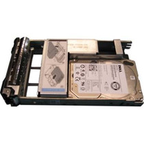 Dell 1.8-TB 10K 12G 3.5 SAS HyB (TFRJ2) - RECERTIFIED