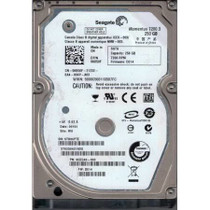 Dell 2-TB 7.2K 2.5 SATA (V07TD) - RECERTIFIED