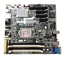 591942-001 605660-001 710444-001 HP ProLiant BL490c G7 SYSTEM BOARD