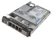 DELL 051VK0 2.4TB 10000RPM SAS-12GBPS 512E 256MB BUFFER 2.5INCH (IN 3.5INCH HYBRID CARRIER) FORM FACTOR HOT-PLUG HARD DISK DRIVE WITH HYBRID TRAY FOR 13G POWEREDGE SERVER.SAS-12GBPS-051VK0