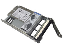 DELL 2FKGH 900GB 15000RPM SAS-12GBPS 4KN 2.5INCH(IN 3.5INCH HYBRID CARRIER) FORM FACTOR HOT-PLUG HARD DRIVE WITH HYBRID-TRAY FOR POWEREDGE SERVER.SAS-12GBPS-2FKGH