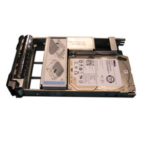 DELL 400-24174 SELF-ENCRYPTING 1TB 7200RPM NEAR LINE SAS-6GBPS 2.5INCH(IN 3.5INCH HYBRID CARRIER) FORM FACTOR HARD DRIVE WITH HYBRID-TRAY.SAS-6GBPS-400-24174