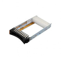 DELL 4XX9R HARD DRIVE TRAY CADDY 2.5 INCH SFF FOR DELL POWEREDGE.SAS-SATA-4XX9R