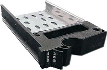 DELL 5659C HOT SWAP SCSI HARD DRIVE TRAY SLED BRACKET FOR POWEREDGE AND POWERVAULT SERVERS.SCSI-5659C