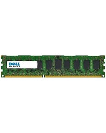 DELL 370-AAGC 64GB (4X16GB) 1600MHZ PC3-12800 CL11 ECC REGISTERED DUAL RANK 1.35V DDR3 SDRAM 240-PIN DIMM GENUINE DELL MEMORY KIT FOR POWEREDGE SERVER.PC3-12800-370-AAGC