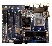 DELL - SYSTEM BOARD FOR RIGHT IO CIRCUIT BOARD PRECISION M6500 (255VF).DESKTOP BOARD-255VF