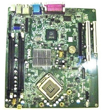 DELL 200DY SYSTEM BOARD FOR OPTIPLEX 780 DESKTOP PC .DESKTOP BOARD-200DY