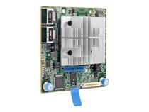 HP 871039-001 SMART ARRAY E208I-A SR GEN10(8 INTERNAL LANES/NO CACHE)12G SAS MODULAR LH CONTROLLER.