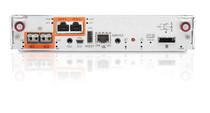 HP AP837A STORAGEWORKS P2000 G3 FC/ISCSI COMBO MODULAR SMART ARRAY RAID CONTROLLER.