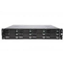 Dell Compellent SC200 with 12 x 450GB 15k SAS (SC200-450GB 15k SAS)