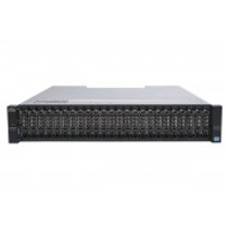 Dell Compellent SCv2020 2 x 8Gb/s Fibre Ctrls 24 x 300GB HDD (SCv2020-300GB HDD 8Gb/s Fibre Ctrls)