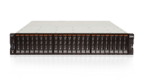 STORWIZE V5000 LFF EXPANSION ENCLOSURE - Refurbisehd  [2077-LEU]