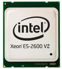 HP 721447-B21 INTEL XEON QUAD-CORE E5-2637V2 3.5GHZ 15MB L3 CACHE 8GT/S QPI SPEED SOCKET FCLGA-2011 22NM 130W PROCESSOR ONLY FOR HP SL210T GEN8.