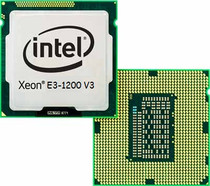 HP 754549-B21 INTEL XEON QUAD-CORE E3-1240V3 3.4GHZ 1MB L2 CACHE 8MB L3 CACHE 5GT/S DMI SOCKET FCLGA-1150 22NM 80W PROCESSOR ONLY FOR HP PROLIANT.