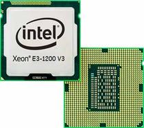 HP 727378-001 INTEL XEON QUAD-CORE E3-1270V3 3.5GHZ 8MB L3 CACHE 5GT/S DMI SPEED SOCKET LGA1150 22NM 80W PROCESSOR ONLY.