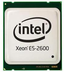 HP A6S90AA INTEL XEON QUAD-CORE E5-2643 3.3GHZ 10MB L3 CACHE 8GT/S QPI SOCKET FCLGA-2011 32NM 130W PROCESSOR KIT FOR Z820.