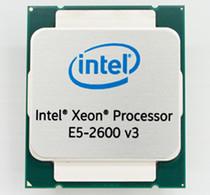 HP 780101-B21 INTEL XEON QUAD-CORE E5-2623V3 3.0GHZ 10MB L3 CACHE 8GT/S QPI SPEED SOCKET FCLGA2011-3 22NM 105W PROCESSOR ONLY FOR HP PROLIANT DL80 GEN9 SERVER.