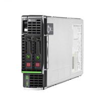 HP 724084-B21 PROLIANT BL460C G8 - 1X INTEL XEON OCTA-CORE E5-2650V2/ 2.6 GHZ, 32GB DDR3 SDRAM, SMART ARRAY P220I WITH 512MB FBWC, 2X 10 GIGABIT ETHERNET, 2-WAY BLADE SERVER.
