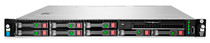 HP 783357-S01 PROLIANT DL160 G9 S-BUY ENTRY MODEL- XEON 6-CORE E5-2603-V3 / 1.6GHZ, 8GB DDR4 SDRAM, 2X GIGABIT ETHERNET, 550W PS, 1U RACK SERVER. HP