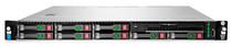 HPE 783359-S01 PROLIANT DL160 GEN9 S-BUY BASE MODEL- 1X XEON 6-CORE E5-2620-V3 / 2.4GHZ, 16GB DDR4 SDRAM, 2X GIGABIT ETHERNET, 550W PS, 1U RACK SERVER. HP