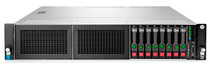 HP 784100-S01 PROLIANT DL180 G9 S-BUY- XEON 6-CORE E5-2609-V3 / 1.9GHZ, 8GB DDR4 SDRAM, 2X GIGABIT ETHERNET, 550W PS, 2U RACK SERVER.