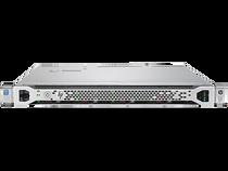 HP 755258-B21 PROLIANT DL360 G9 - CTO CHASSIS WITH NO CPU, NO RAM, HP DYNAMIC SMART ARRAY B140I, 4X GIGABIT ETHERNET, 8SFF HDD BAYS, 1U RACK SERVER.