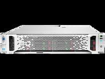 HP 747769-001 PROLIANT DL380E G8 - 1X INTEL XEON E5-2420V2/2.2GHZ 6-CORE, 12GB DDR3 SDRAM, HP GIGABIT ETHERNET 4-PORT 366I ADAPTER, HP SMART ARRAY P420/1GB FBWC CONTROLLER, 12 LFF HDD BAYS, 750W HOT-PLUG PS, 2U RACK SERVER.