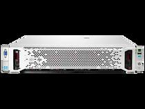 HP 732342-001 PROLIANT DL560 PERFORMANCE MODEL G8 - 4X INTEL XEON E5-4640V2/2.2GHZ 10-CORE, 128GB DDR3 SDRAM, SMART ARRAY P420I/2GB FBWC, 10GIGABIT ETHERNET 2-PORT 533FLR-T ADAPTER, 5 SFF SAS HDD BAYS, 2X 1200W PS, 2U RACK SERVER.