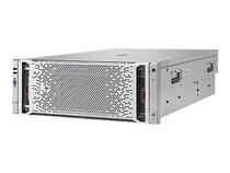 HP - PROLIANT DL580 G8 BASE MODEL - 2X INTEL XEON E7-4809V2/1.9GHZ 6-CORE, 64GB DDR3 SDRAM, SMART ARRAY P830I/2GB FBWC, 2X 10 GIGABIT ETHERNET, 2X 1200W PS, 4U RACK SERVER (728547-001).