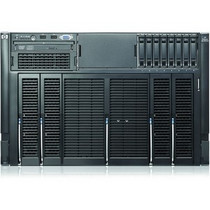 HP - PROLIANT DL785 G5 - CTO CHASSIS WITH NO CPU NO RAM, 2X GIGABIT ETHERNET, SMART ARRAY P400I CONTROLLER, 3X PS, 7U RACK SERVER (AH233A). CUSTOMER WILL PAY SHIPMENT COST.