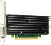 HP KG748AA NVIDIA QUADRO NVS 290 PCI EXPRESS X16 256 MB DMS-59 DDR2 SDRAM GRAPHICS CARD W/O CABLE FOR WORKSTATION.