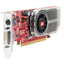HP - ATI RADEON X1300 256MB PCIE X16 DDR2 SDRAM GRAPHICS CARD W/O CABLE(EU146AV).