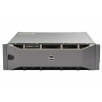 Dell EqualLogic PS4000E with 16 x 1TB 7.2k SATA (PS4000E-1TB 7.2k SATA)