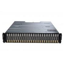 """Dell EqualLogic PS4110X 24 x 600GB 10k 2.5"""" SAS (PS4110X-600GB 10k)"""