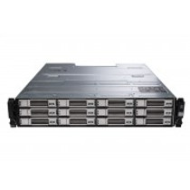 Dell EqualLogic PS4100E with 12 x 2TB 7.2k SAS (PS4100E-2TB 7.2k SAS)