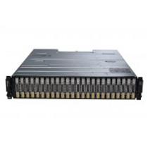 Dell EqualLogic PS4100X with 24 x 900GB 10k SAS (PS4100X-900GB 10k SAS)