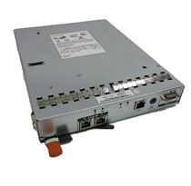 DELL A7623212 DUAL PORT ISCSI RAID CONTROLLER FOR POWERVAULT MD3000I.